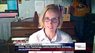 la chercheuse du Cancer Research UK