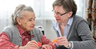 Neuropatías Alzheimer