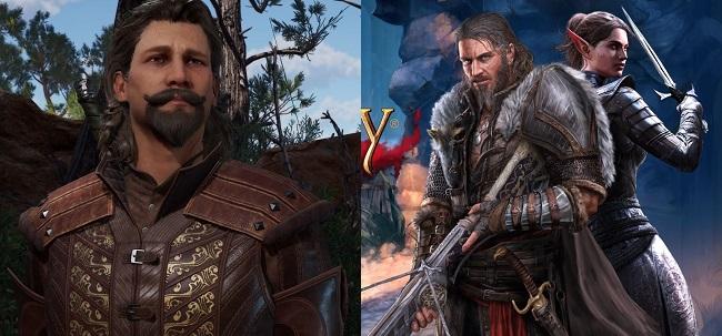 Comparison between Baldur's Gate 3 vs Divinity Original Sin 2
