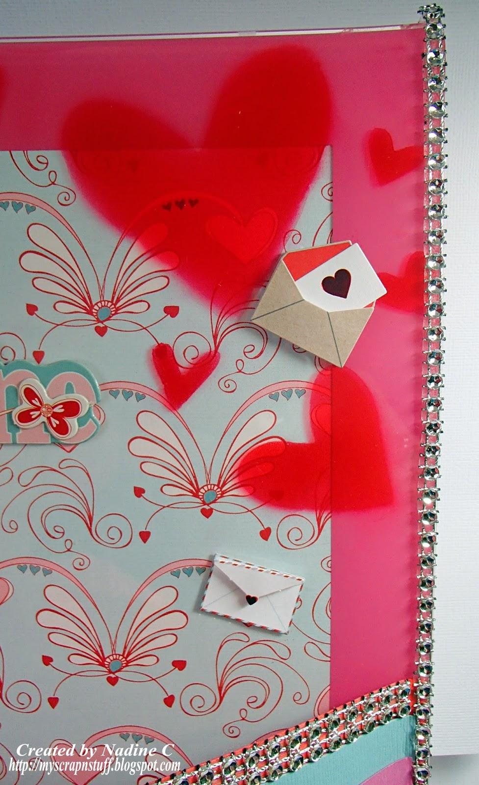 Valentine Mailbox Craft For Preschoolers