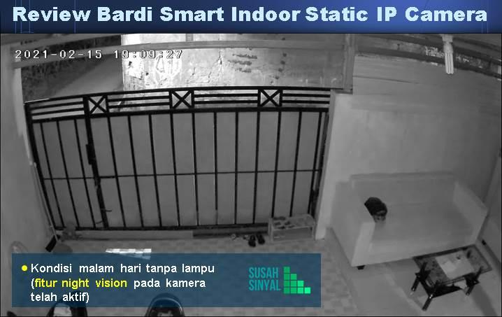Bardi Smart Camera