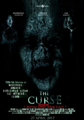 Download Film The Curse (2017) Subtitle Indonesia