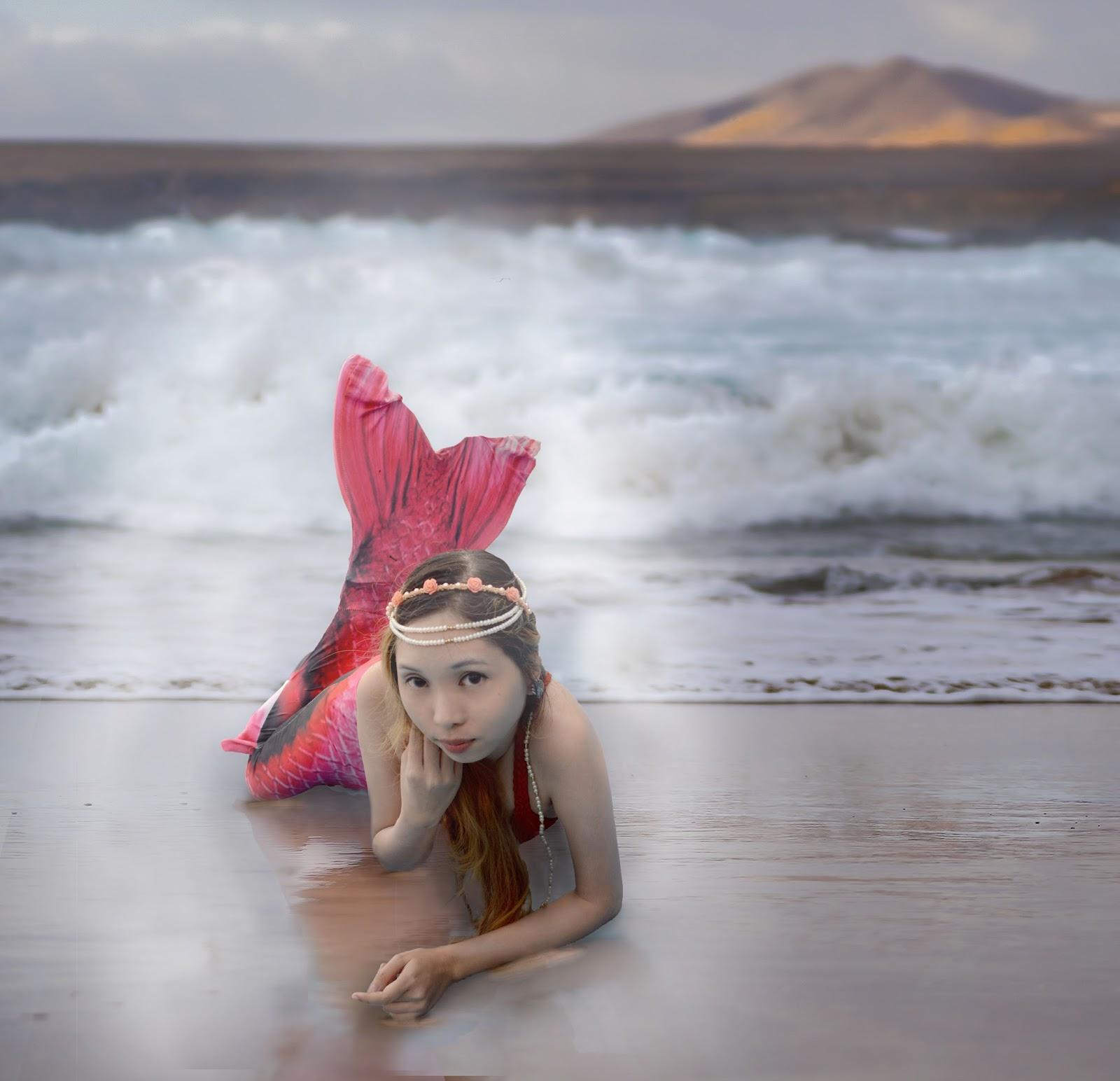 Mermaid 101