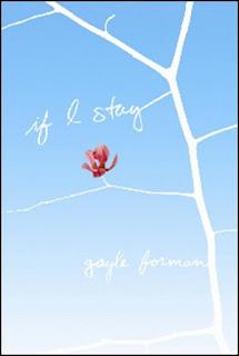 Gayle Forman, novel, If I Stay