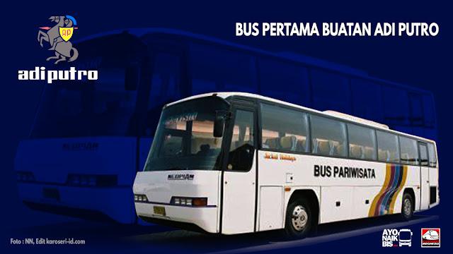 Bus Neoplan Adiputro