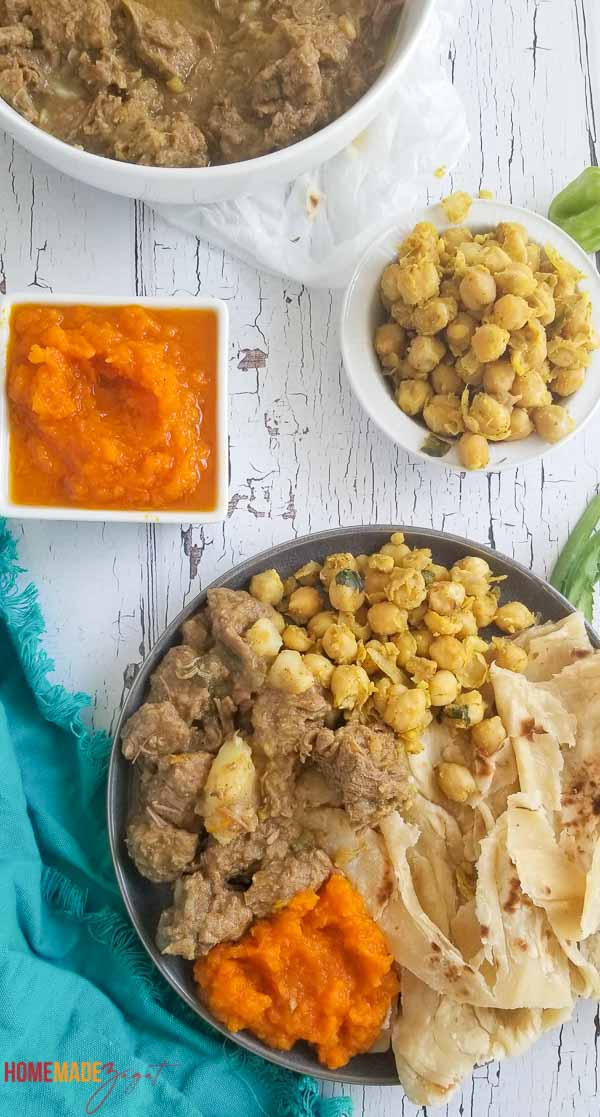 This curry beef recipe is delicious and without the long wait. It is a simple recipe using curry and fresh seasoning but with huge flavor.
