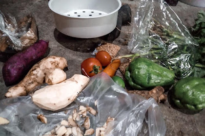 Yuk Hemat Uang Belanja dengan Memanfaatkan Limbah Dapur (Part 1)