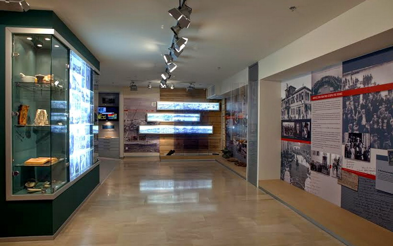 Διοργάνωση διημερίδας για την ιστορία της πόλης μας από το Ιστορικό Μουσείο Αλεξανδρούπολης