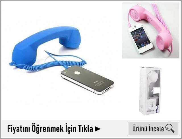 Telefon Severlere Hediye Önerileri