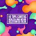 10 Tips cortos: Realiza una mejor selección de color.
