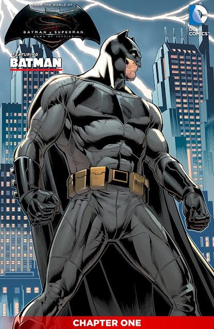 """[Debate] DC Comics: Rebirth - """"Nuevo reinicio de DC"""" - Página 5 P81maaZ"""