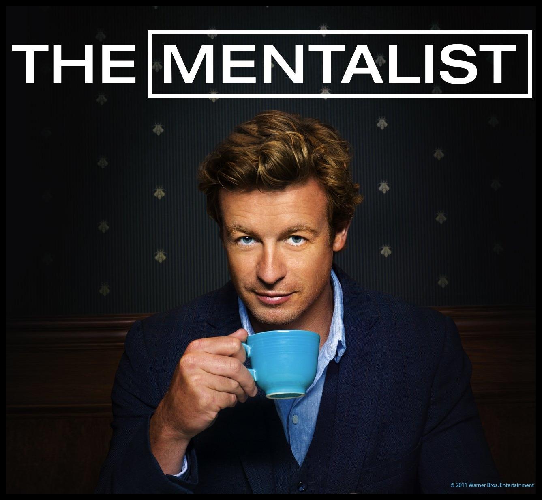 Notívagos O Dia Pela Noite: SÉRIE O MENTALISTA - THE MENTALIST