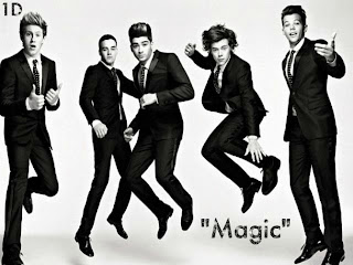 One Direction - Magic