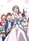 Tanggal Rilis Anime Okasuki: Masuk Ke Isekai Bareng Ibu!