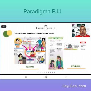Paradigma PJJ