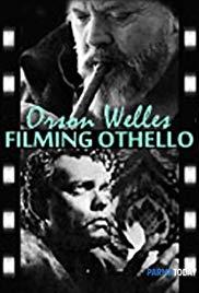 Filming 'Othello' (1978)