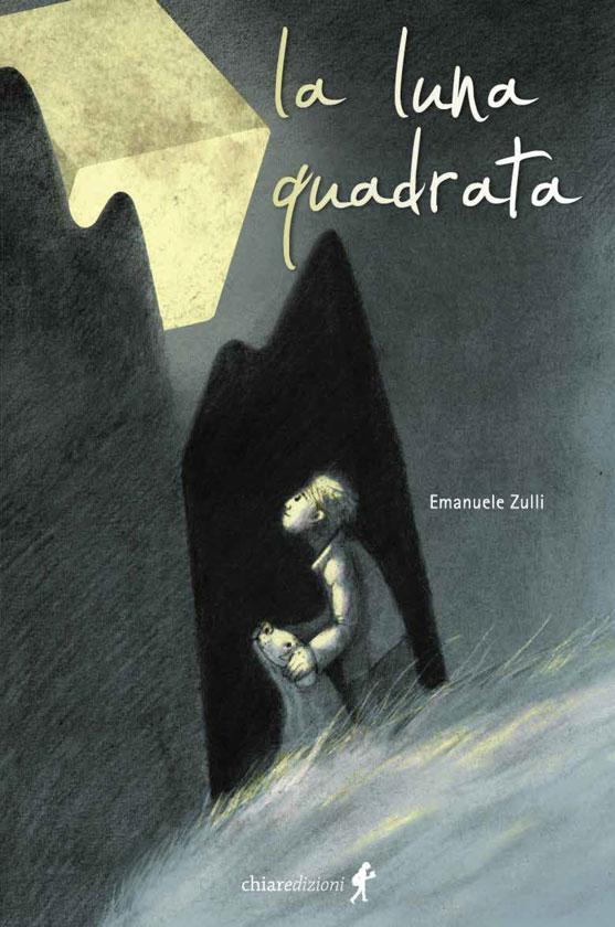 Libri: Emanuele Zulli pubblica il romanzo 'La luna quadrata'