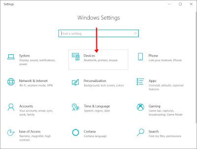Cara Sharing Printer Melalui Jaringan di Windows