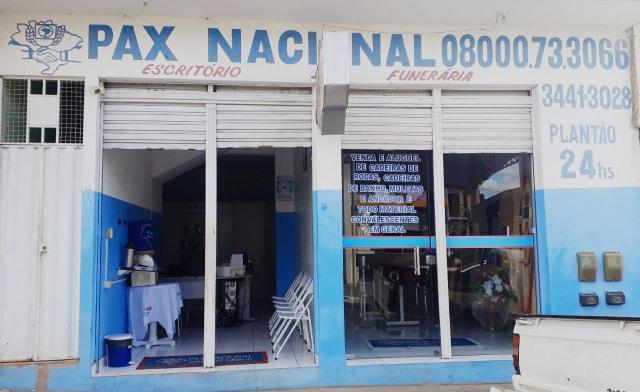 Conheça os serviços da Pax Nacional e seja mais um associado