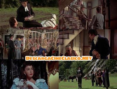 Orgullo de Raza (1955)