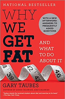 Why We Get Fat: And What to Do About It - pdf free download