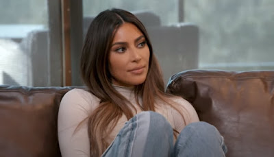 Kim Kardashian reaction towards Kanye West dating supermodel Irina Shayk