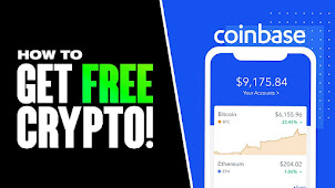 Get Your Free Crypto