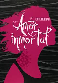 Amor inmortal 1, Cate Tiernan