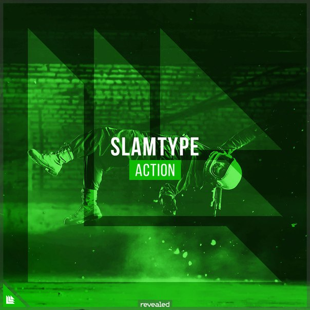 Slamtype - Action (Extended Mix) - YurixEDM | Mp3 Download