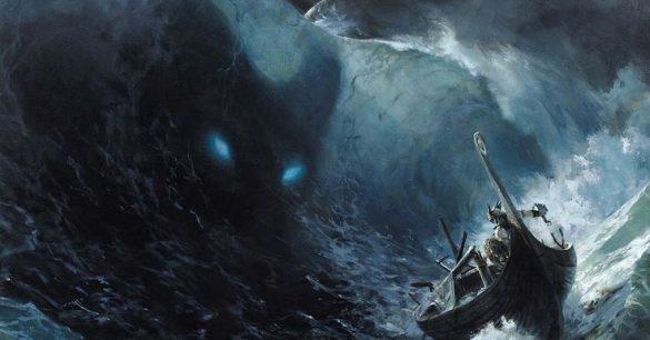 Misteri Danau Poyang, Segitiga Bermuda Dari Timur