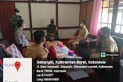 Rapat Koordinasi Forkopincam Sebangki Dalam Rangka Antisipasi Karhutla Dan Bahaya Asap