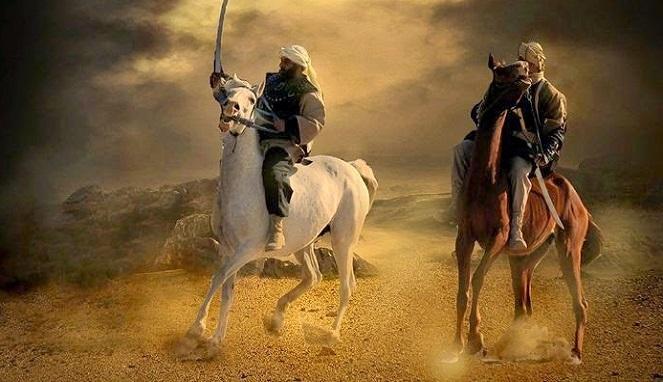 Kisah Khalifah Umar Tarik Mundur Pasukan karena Wabah