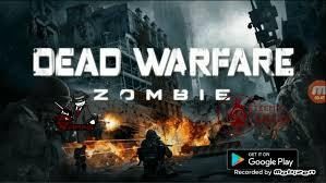 Dead Warfare : Zombie - Game Zombie