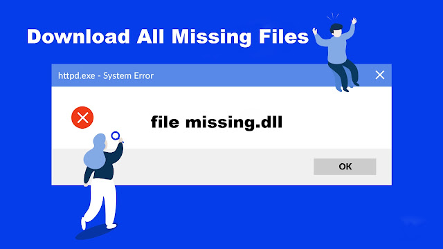 download all Windows, Games And, System Missing Files For Free For All Version.