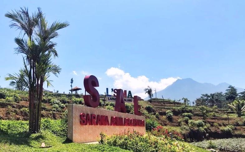 SAE Kabupaten Malang