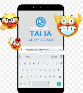 Inilooo ! Cara Mudah Mengaktifkan Touchpal For Oppo