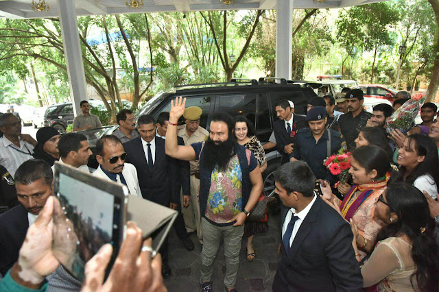 MSG – The Warrior Lion Heart Movie Releasing on 7th October 2016