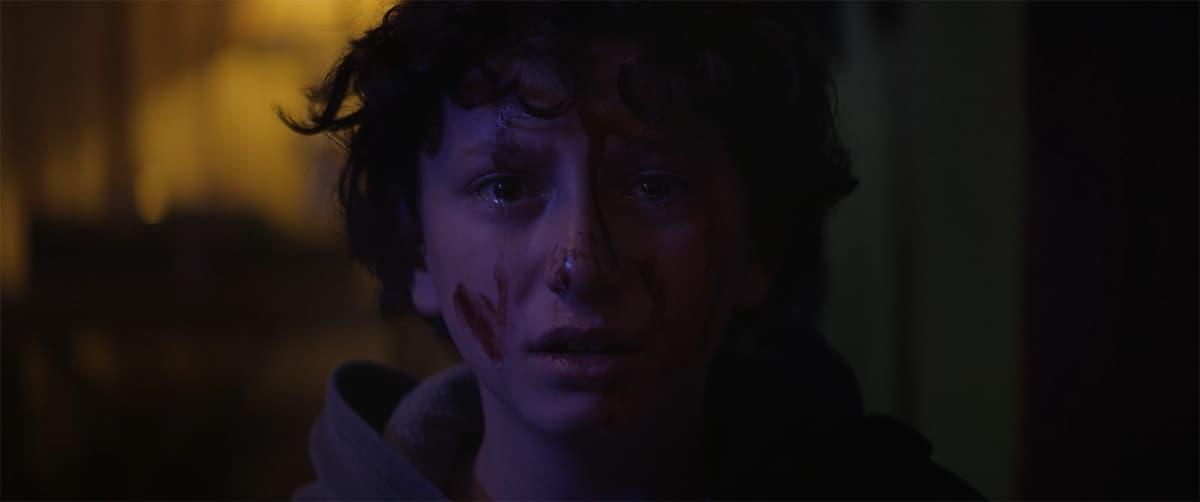 Shudder купил фильм ужасов Slapface и покажет мистический хоррор в начале 2022 года - 01