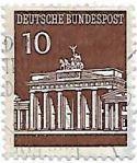 Selo Portão de Brandemburgo
