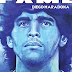 DIEGO MARADONA (PART ONE) - A FIVE PAGE PREVIEW