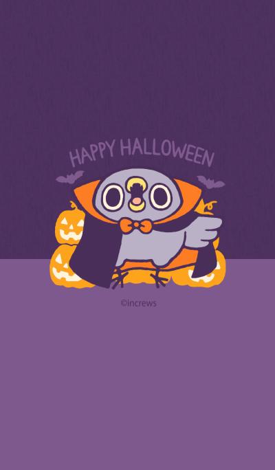 mentori Halloween