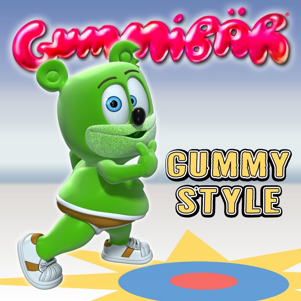 e6a87fcf0 The Gummy Bear Song - Long English Version - YouTube