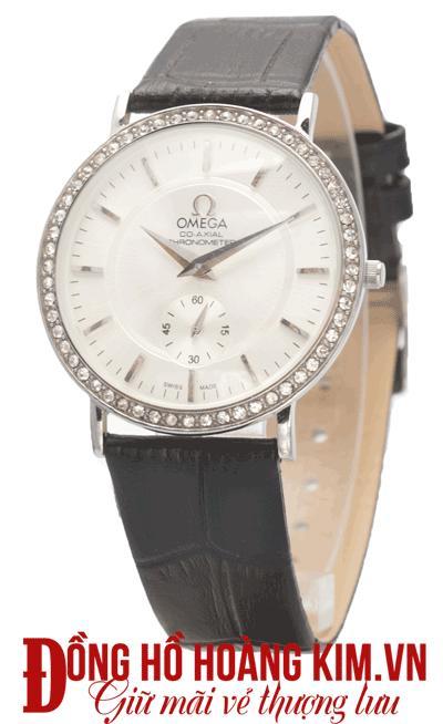 đồng hồ nam omega mới