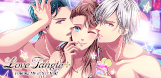Love Tangle - otome game/dating sim