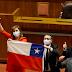 Piñera promulga la ley que permitirá el retiro del 10 % de los fondos de pensiones