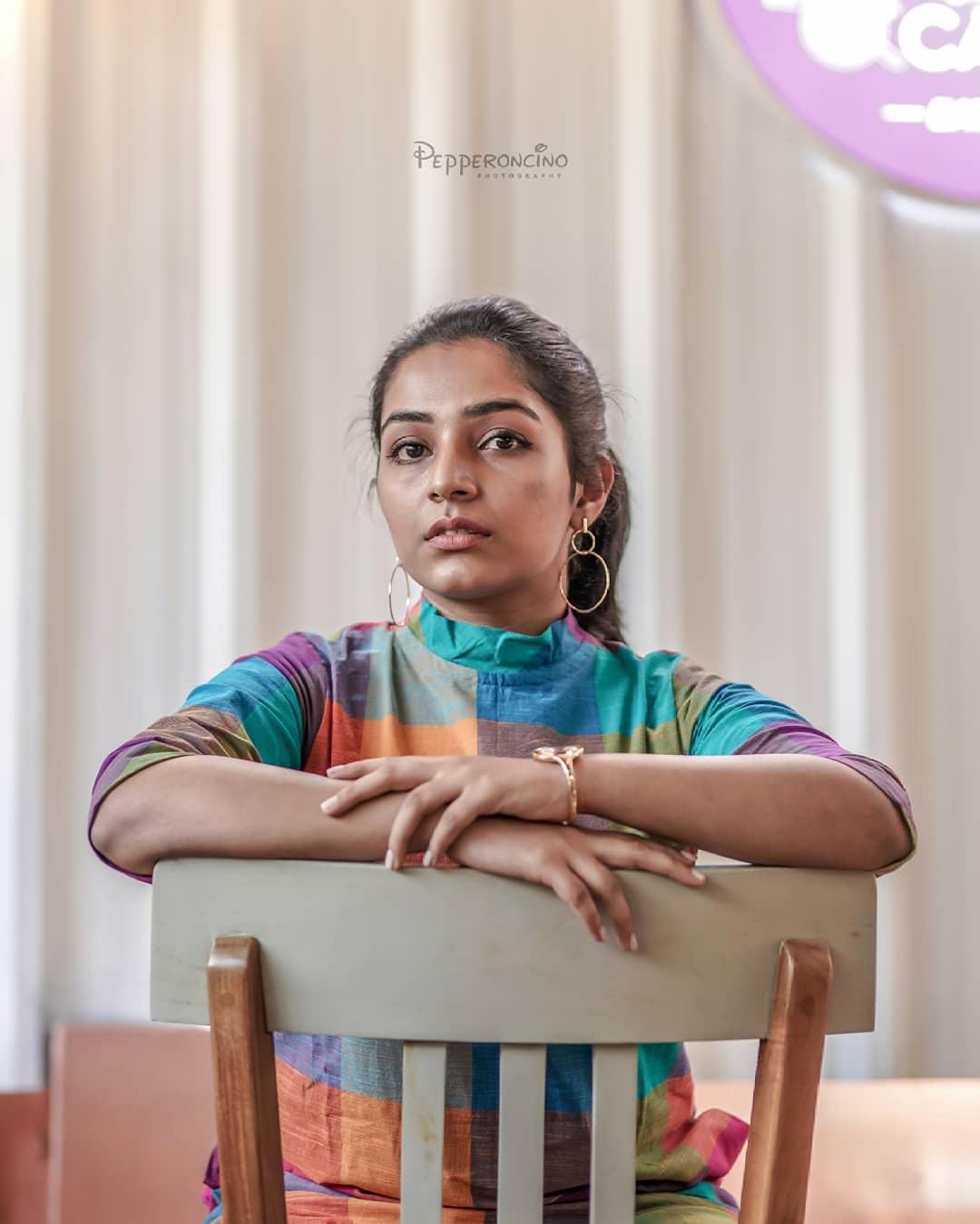 Actress Rajisha Vijayan Latest Stills