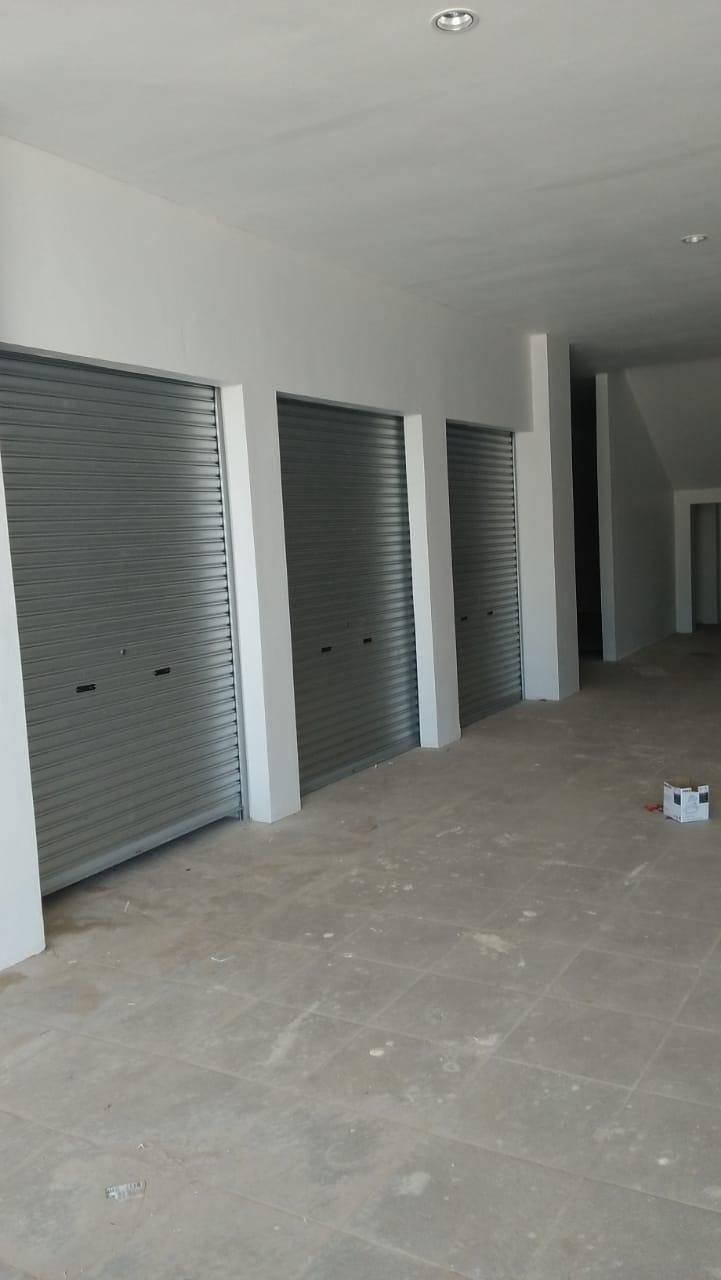 fabrikasi rolling door Tangerang Selatan