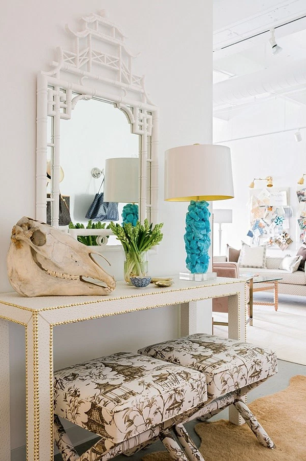 Bright and Cheery Monday Rooms  South Shore Decorating Blog