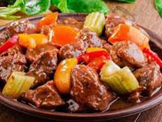 Resep praktis (mudah) marak kambing spesial (istimewa) khas arab enak, empuk, sedap, gurih, nikmat lezat
