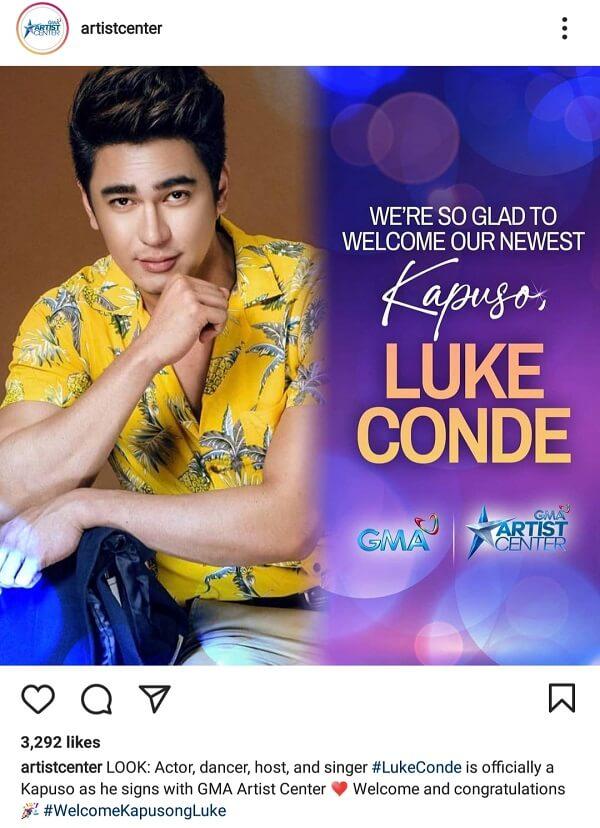 Luke-Conde